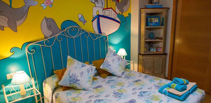 Room Caneliñas