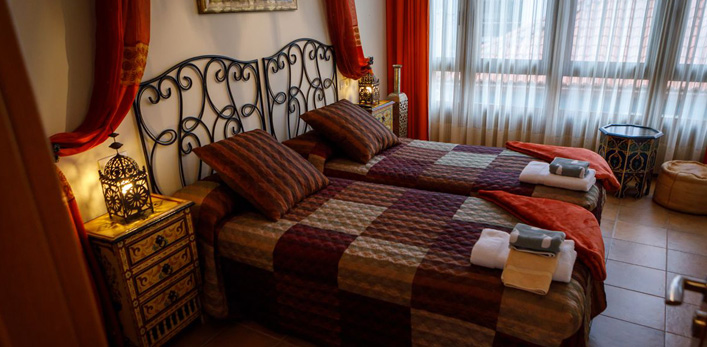 Room Simbad