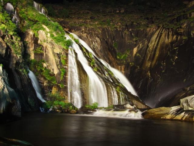 21 - Cascada de Ezaro